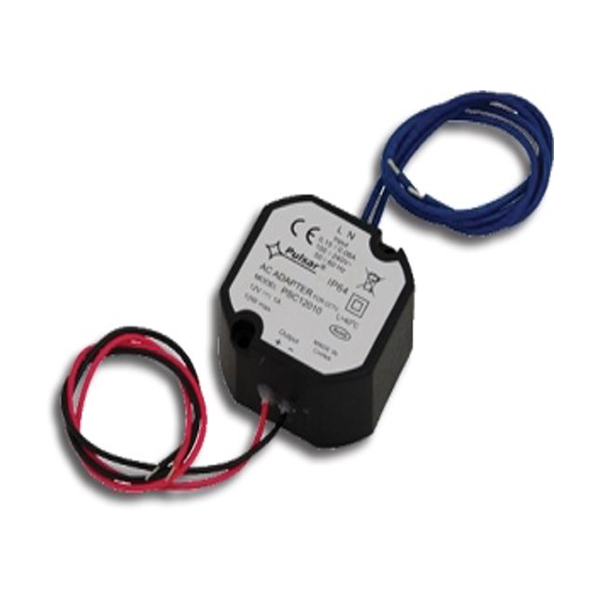 SecurePoint 1A12V DC Voeding